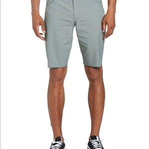 Nike dri fit fremont 5 pocket men's shorts 28